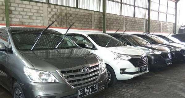 Jasa Sewa dan Rental Mobil Pekanbaru