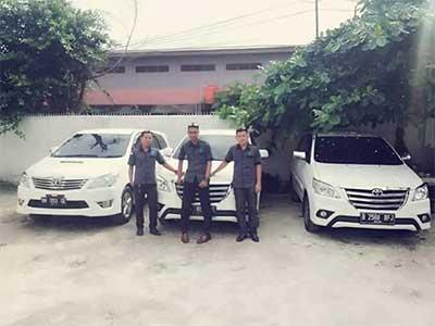 Rental Mobil Murah Di Pekanbaru